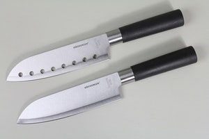 Japanska kockknivar 2 st, Kökskungen