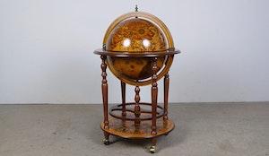 Zoffoli jordglobsbar, roterbar, diameter 58 cm