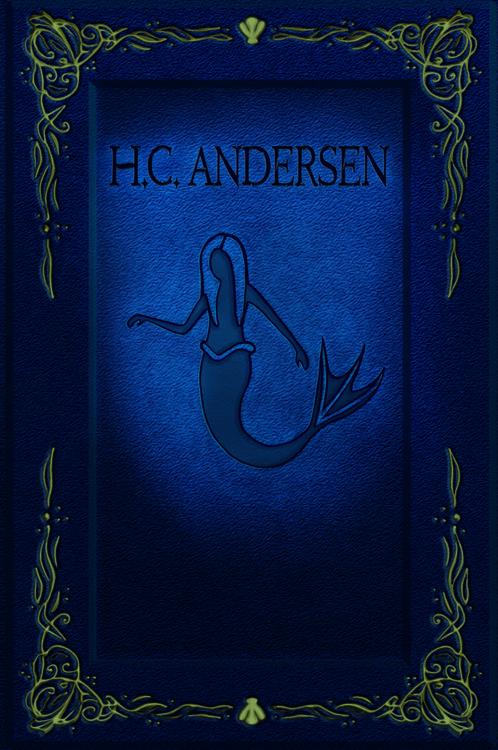 "Bok ""H.C Andersen"", Sofi Poulsen"
