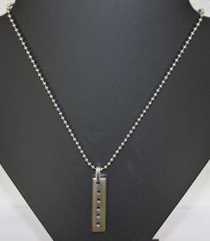Halsband för Honom