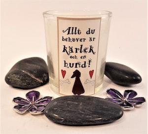 Doftljus Åkerbär