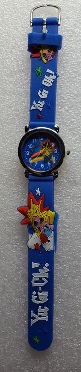Barnklocka Yu-Gi-Oh! Just nu en extra på köpet på alla barnklockor!