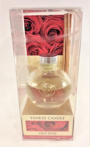 Doftolja True Rose