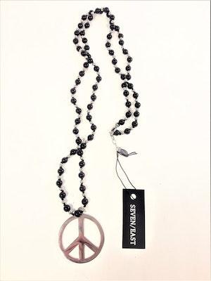 Sao Paolo Halsband Stål