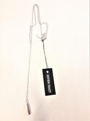 Cartaya Halsband Stål
