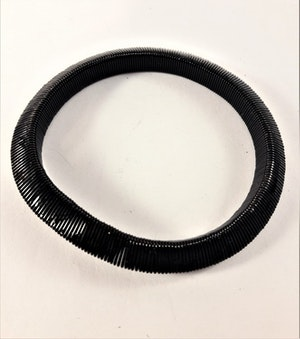 Metall Armband Svart