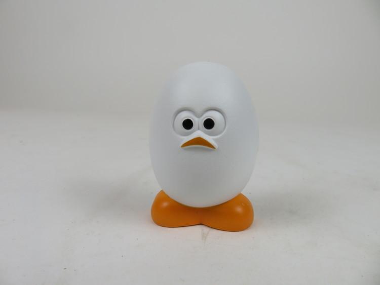 Kylskåpsmagnet - Ägg, 1 styck