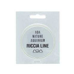 Riccia Line - Special tråd för att fästa Riccia