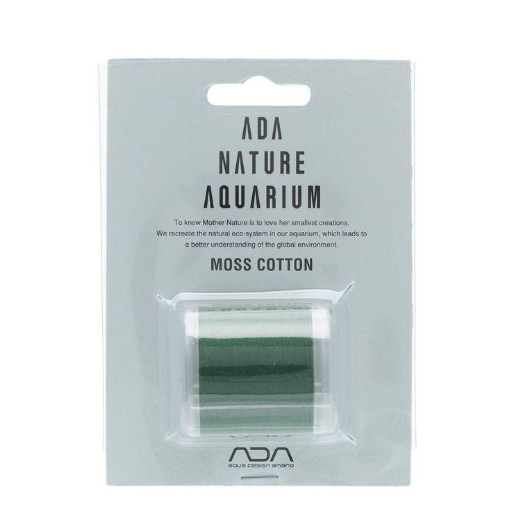 Moss Cotton - Tråd för fixering av mossa