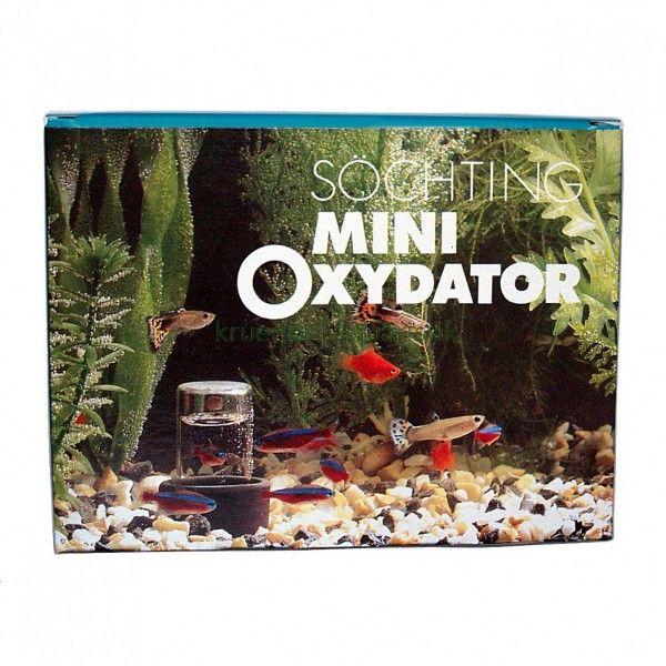"""""""Syre"""" Söchting Oxydator Mini - Upp till 60 liter"""
