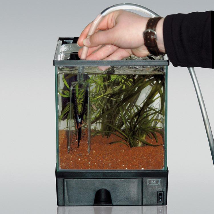 Slamsug AquaEX, 10-35 cm