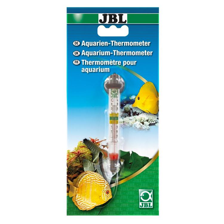 Glastermometer