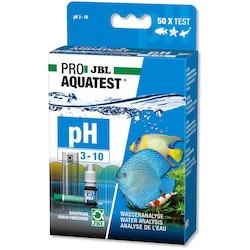 pH-test 3,0 - 10,0