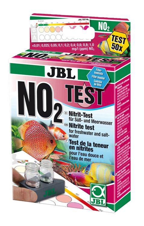 Nitrit NO2-Test