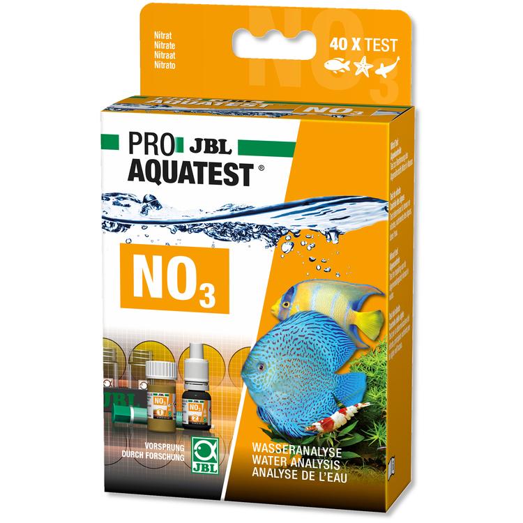 Nitrat NO3-Test