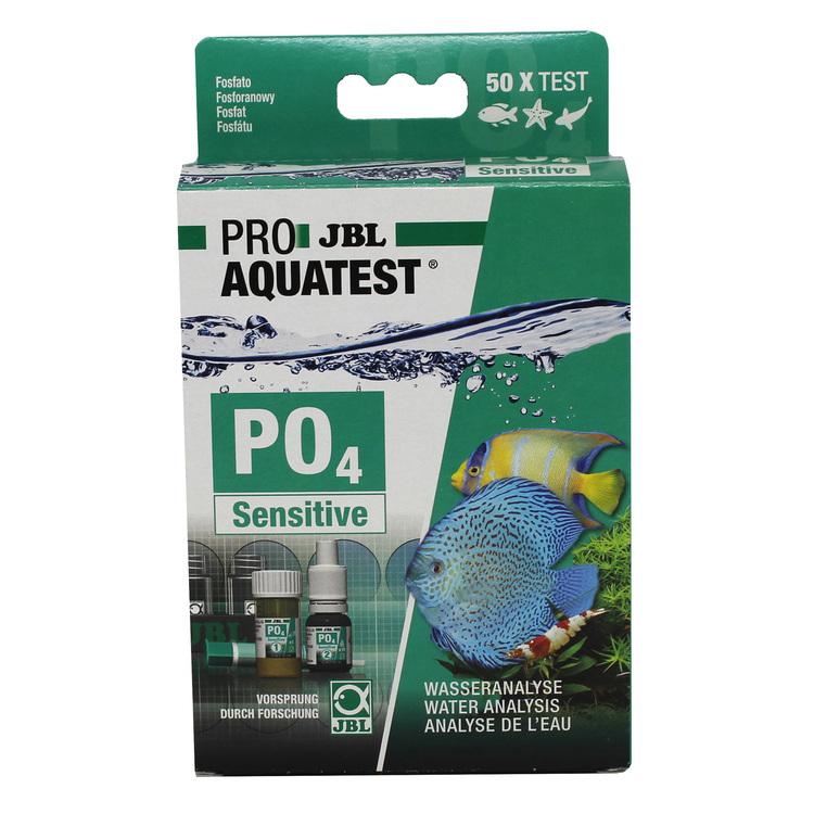 Fosfat PO4-Test