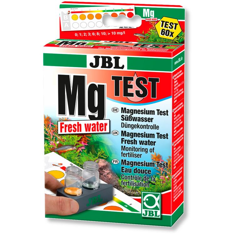 Magnesium Mg-Test