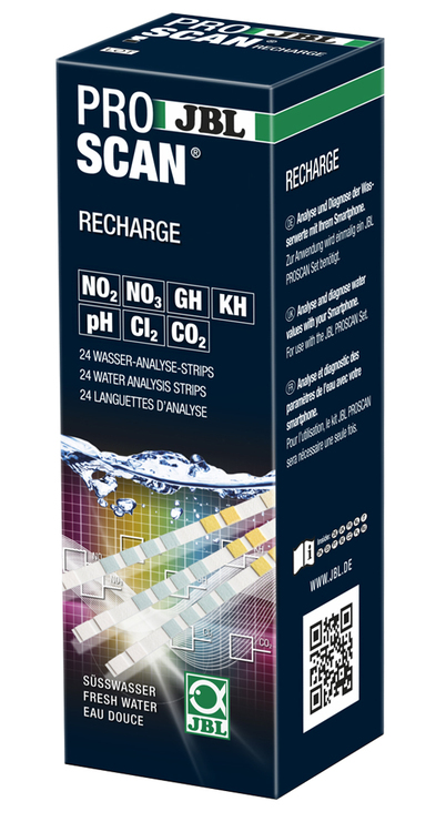 ProScan Recharge refill