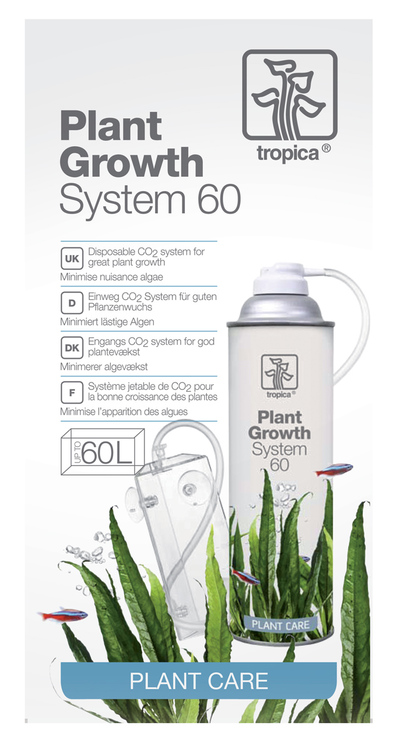 CO2 System 60