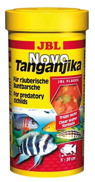 Novo Tanganjika