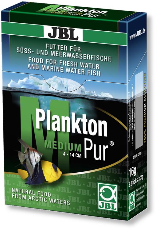 Plankton Pur Medium