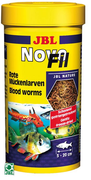Novo Fil Röda mygglarver