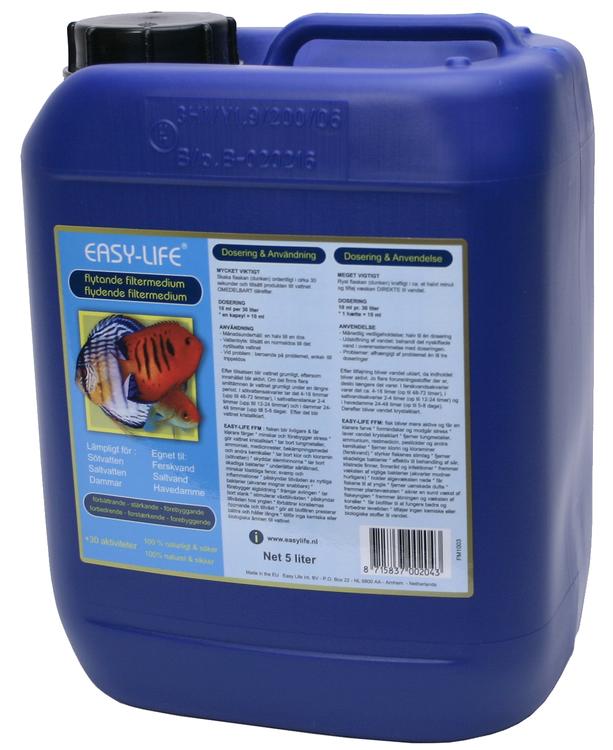 Easylife Filtermedium - Vattenberedning