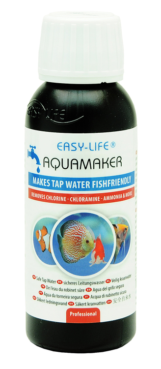 Easylife Aquamaker - Vattenberedning