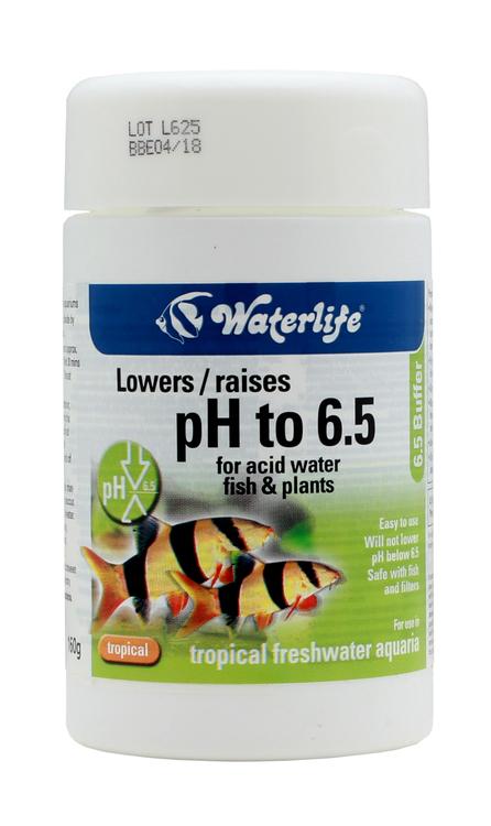pH 6,5 Buffert Waterlife