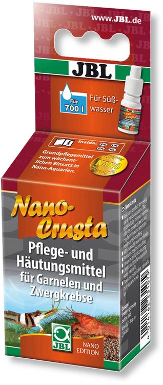 Nano-Crusta