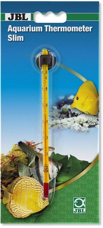 Slim Termometer 0-40 grader 15 cm