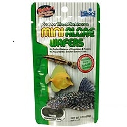 Mini Algae Wafers