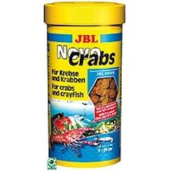 Novo Crabs