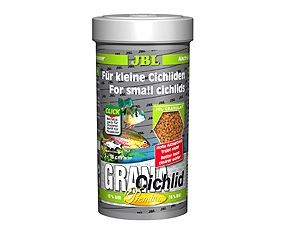Grana Cichlid Premium