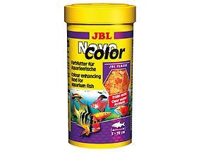 Färgfoder, Novo Color