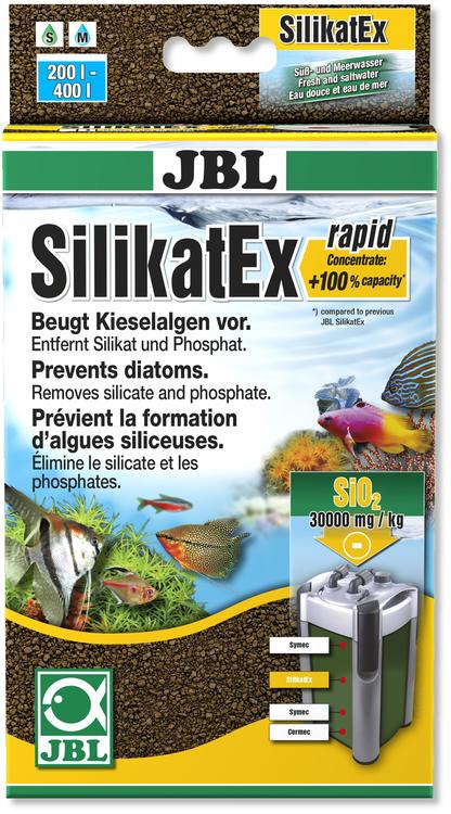 Silkatex Rapid  JBL