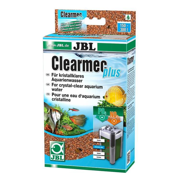 Cleramec Plus  JBL