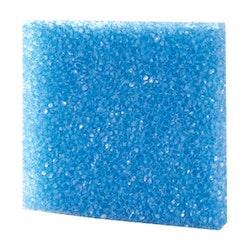 Filtermatta Grov 10 ppi  50x50cm (2,5 cm-10 cm tjocklek)