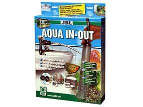 Vatten In och Ut