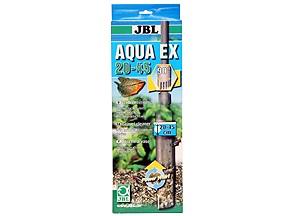 Slamsug AquaEX Set, 20-45 cm