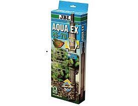 Slamsug AquaEX Set, 45-70 cm