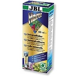 Haru svart lim - 80 ml