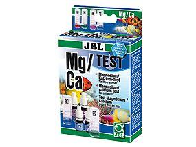 Magnesium/Calcium Mg/Ca-Test