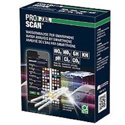 ProScan - Vattentest till Mobiltelefon
