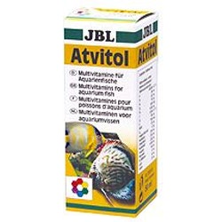 Atvitol vitaminer