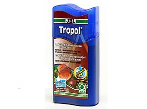 Tropol - Vattenberedning