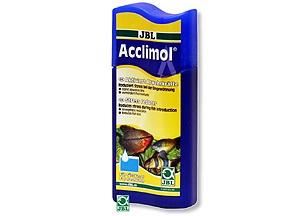 Acclimol - Vattenberedning