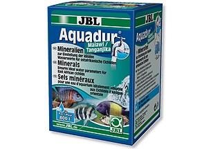 Aquador Malawi/Tanganjika - Mineralsalt
