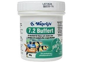 pH 7,2 Buffert Waterlife
