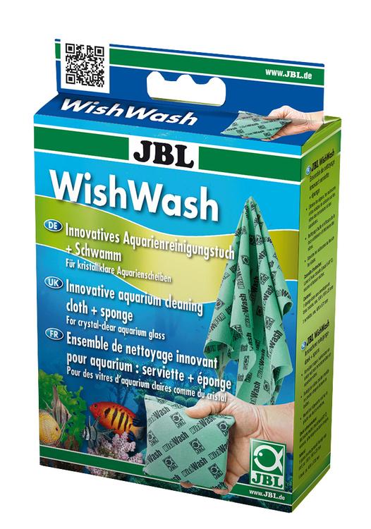 Svamp+ trasa JBL WishWash